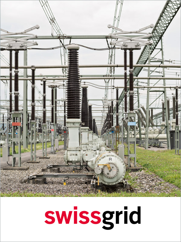 Download Case Study Swissgrid