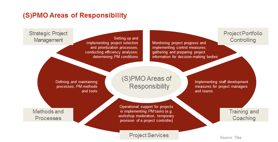 The Pmo Of The Future Performs Strategic Project Management