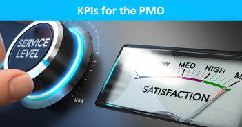 KPIs for the PMO