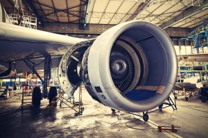 Project Online Case Study for the Aerospace Industry