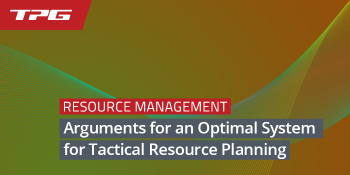 Resource Planning in Project Management_Header_Arguments Tactical Resource Management Solution
