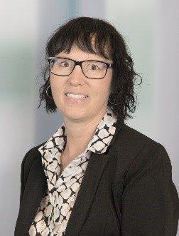 Change Management Karin Baldauf