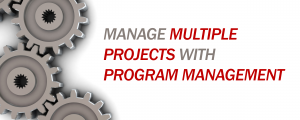 improve program management