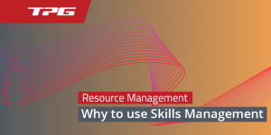 Why to Use Skills Management