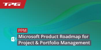 Header ppm product roadmap