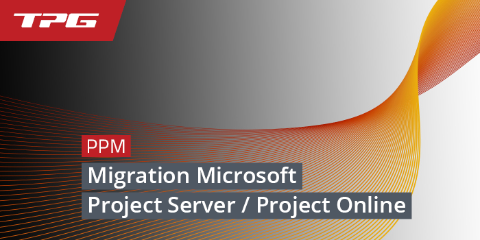 Microsoft Project Server Migration: to Version 2019 or to