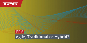 Agile project management, traditional or hybrid
