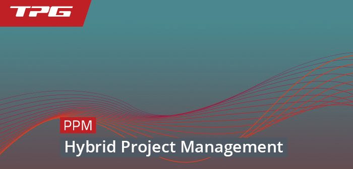 Hybrid Project Management