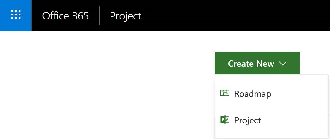 Project Roadmap 2