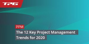 The 12 Key Project Management Trends for 2020