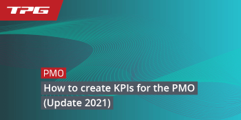 PMO KPIs – How to Create Them