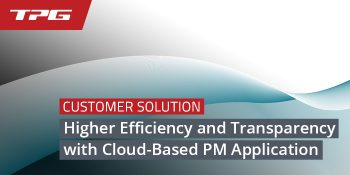 cloud-based PM application case study
