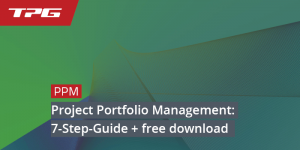 Header_Project Portfolio Management PPM