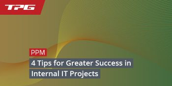 Internal IT Projects