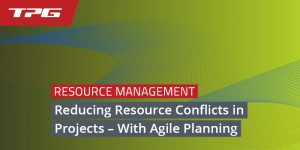 Resource Planning in Project Management_Resource Conflicts in Projects