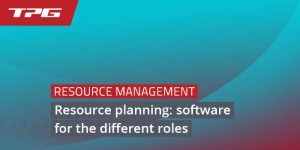 Header_Resource planning software roles