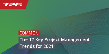 Project Management Trends 2021