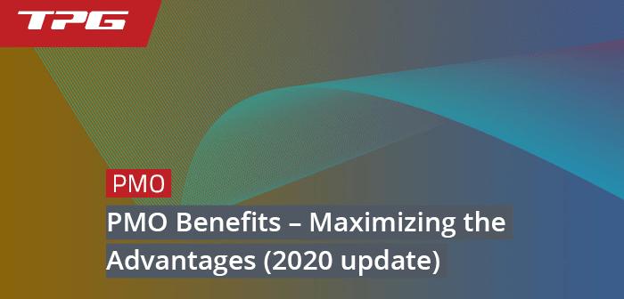 PMO Benefits Header