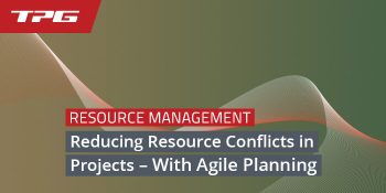 Project Resource Management_Resource Conflicts in Projects