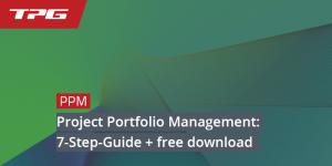 Project Portfolio Management: 7-Step Guide