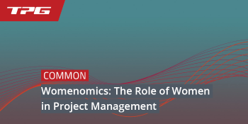 Womenomics - role of women in project management