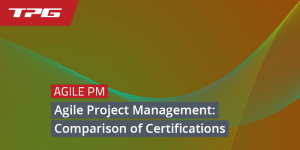 agile project management certifications