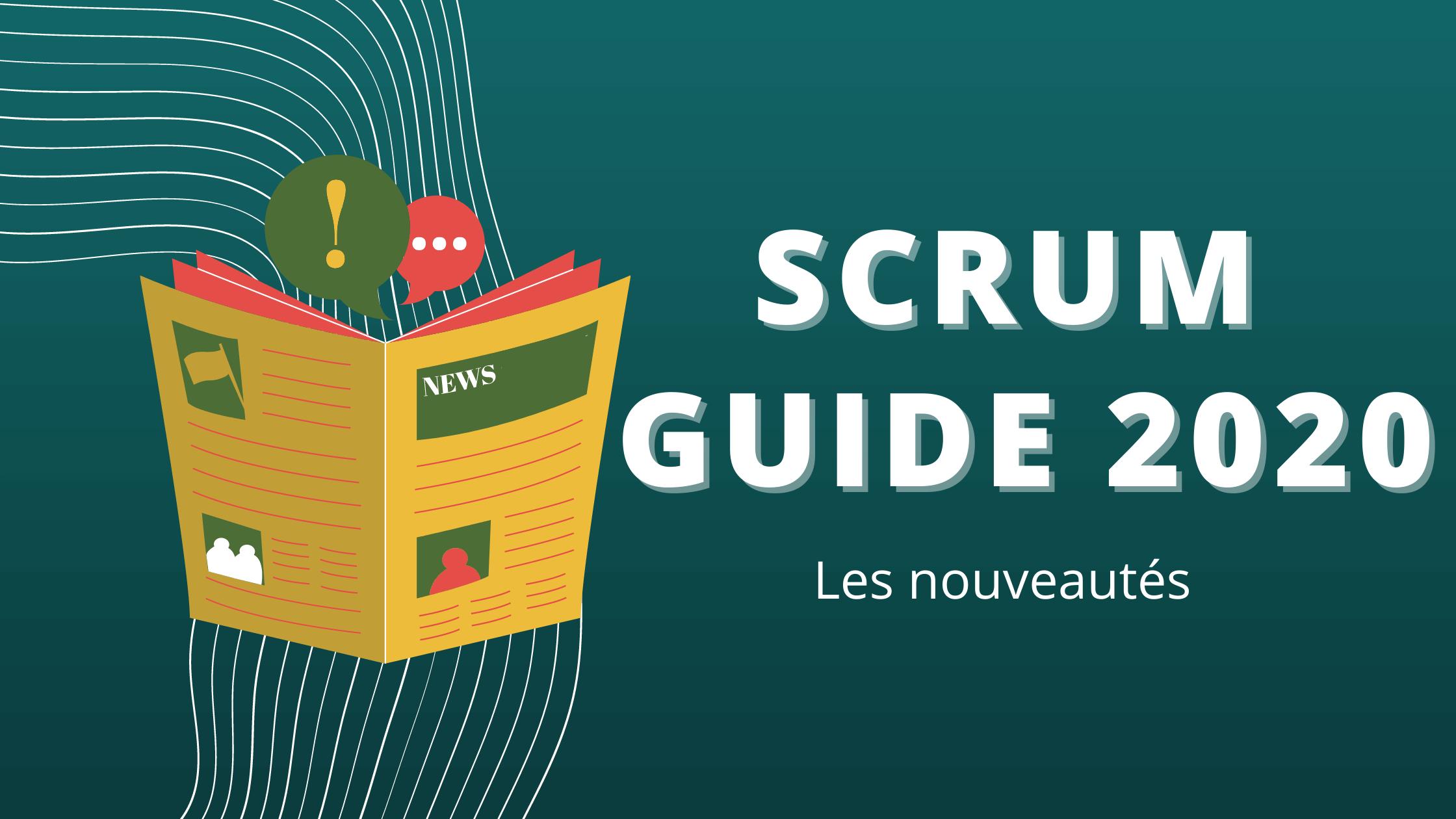 Guide Scrum 2020