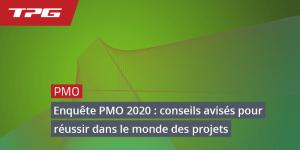 Enquête PMO 2020