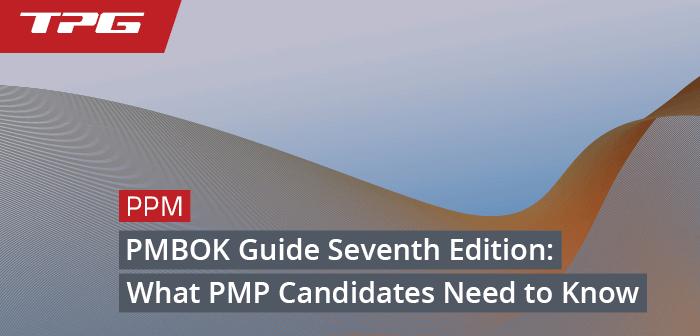 PMBOK Guide Seventh Edition