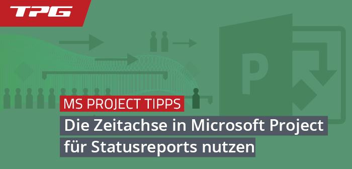 itelbild MSP Tipp Zeitachse Statusreports