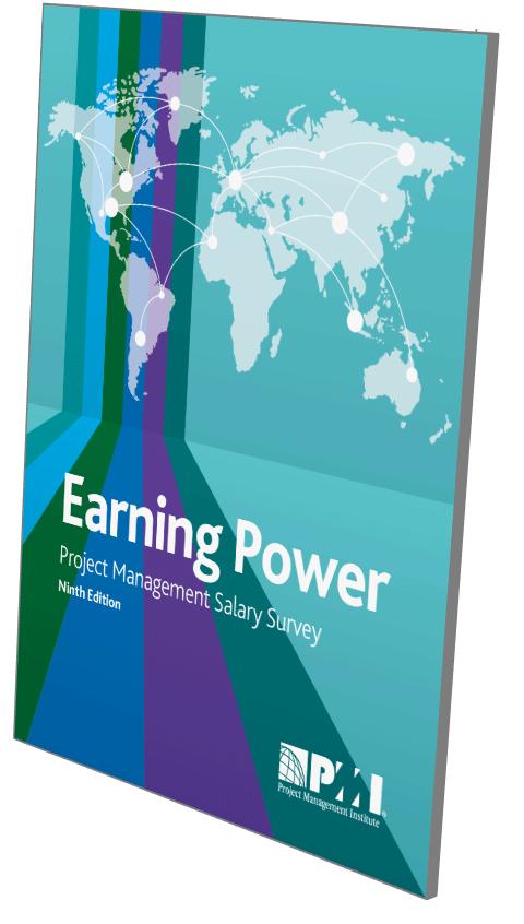 PMI-Insights: Mehr Gehalt dank PMP-Zertifizierung