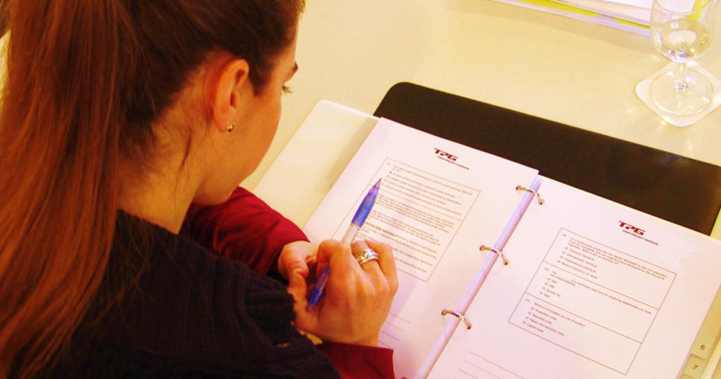 Haben die Nase vorn: Projektmanager mit PMP-Zertifizierung im internationalen Umfeld