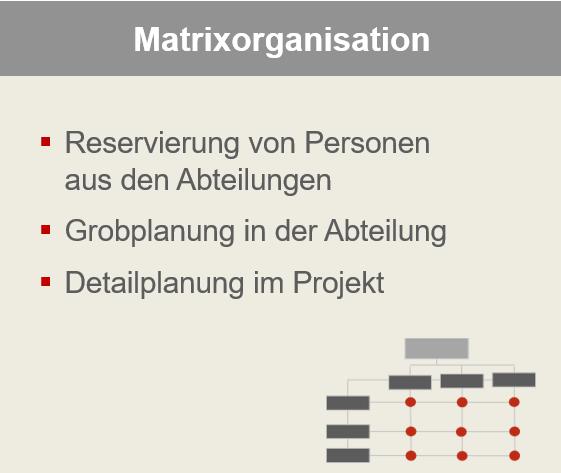 Ressourcenplanung im Projektmanagement - Tipps fürs PMO