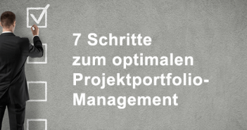 Projektportfoliomanagement