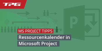 Header_Ressourcenkalender MS Project Tipp