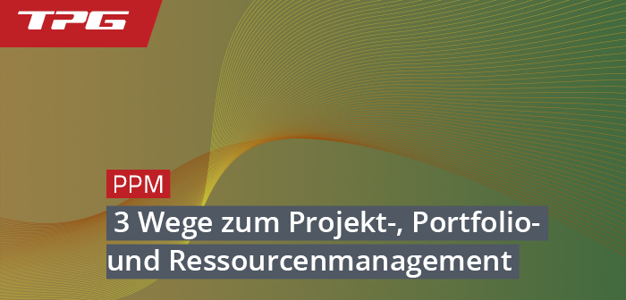 Projektmanagement-Einführung