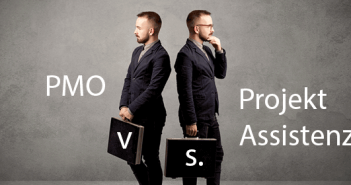 PMO und Projektassistenz