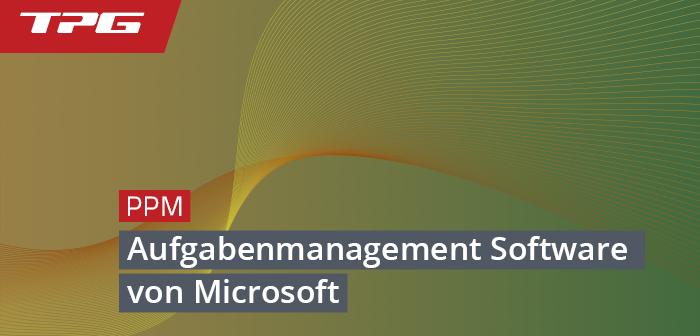 Header-Aufgabenmanagement Microsoft