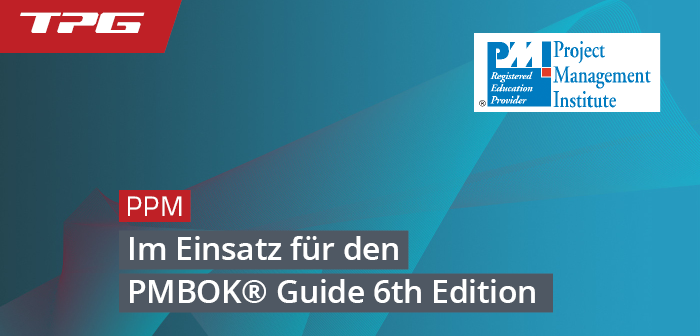 Header Einsatz PBMOK Guide 6th edition