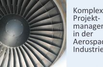 Projektmanagement in der Aerospace-Branche