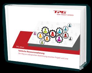 Anforderungen an Tools zur Ressourcenplanung 1 eBook