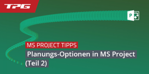 Header Planungs-Optionen