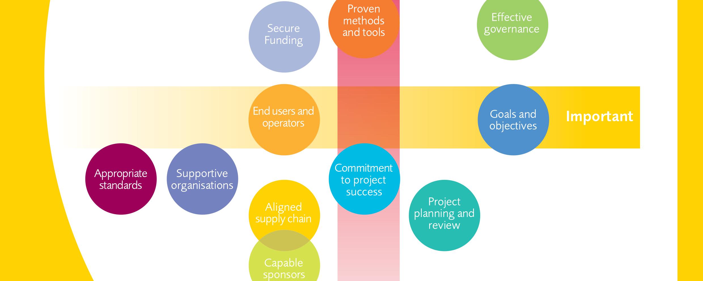 Erfolgsfaktoren Projektmanagement Studien APM