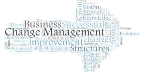 Changemanagement in Projekten
