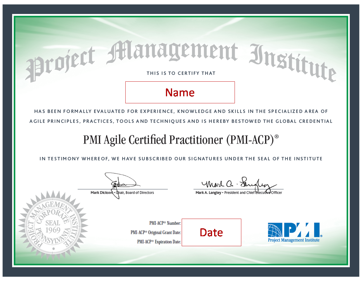 zertifizierung agiles projektmanagement