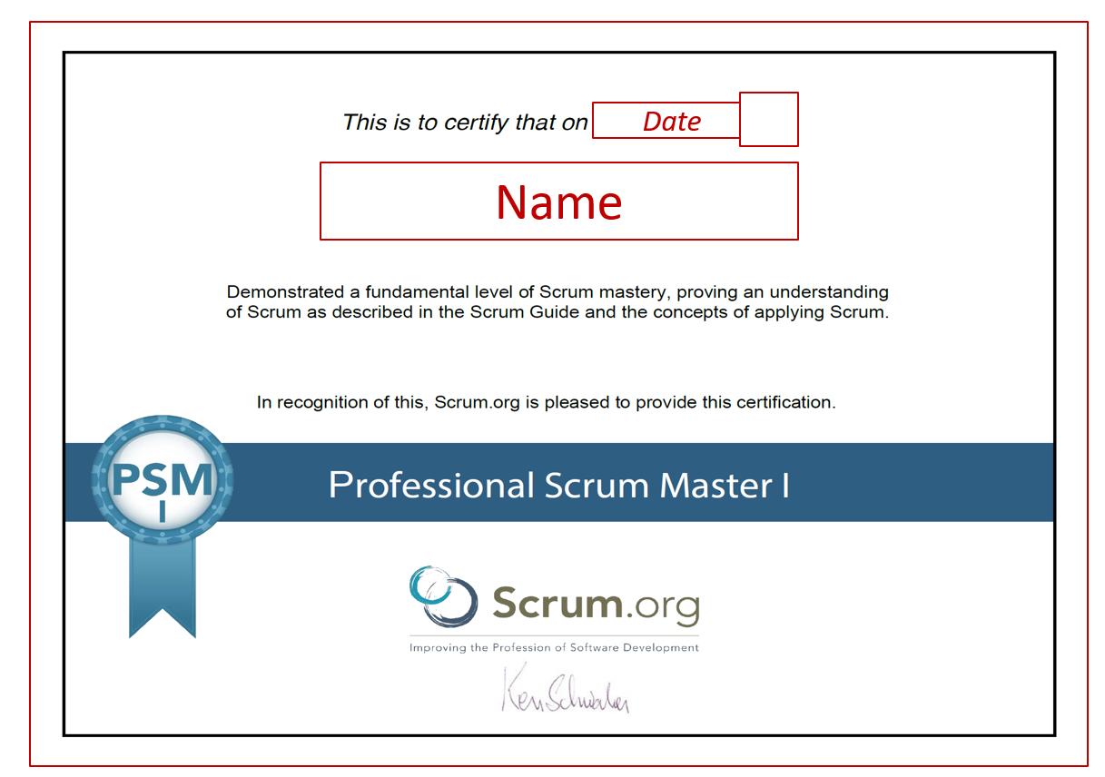 agile zertifizierung im projektmanagement 2