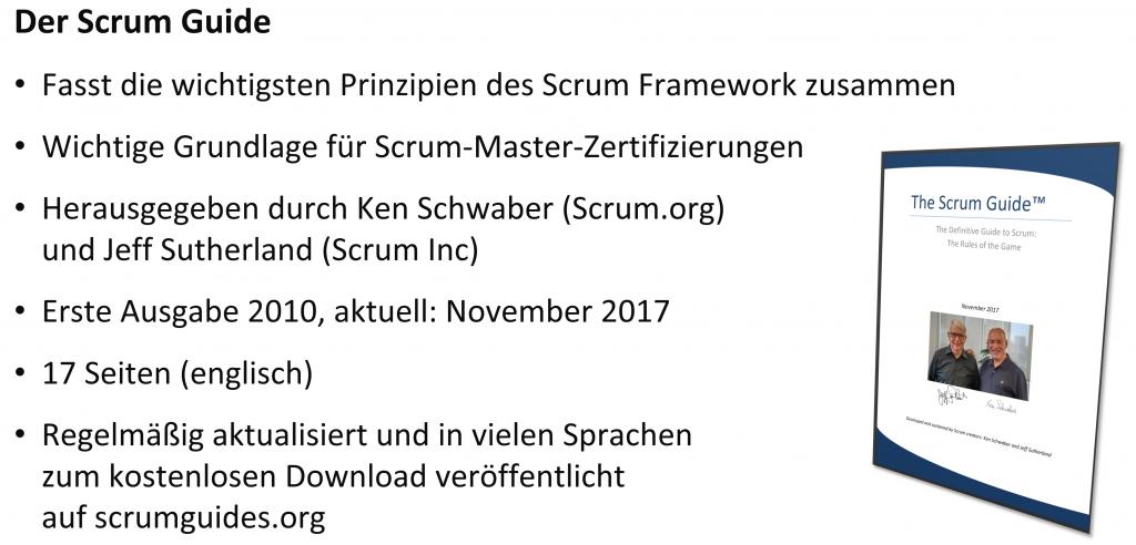 agile zertifizierung im projektmanagement 1