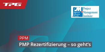Header PMP Rezertifizierung