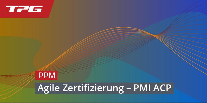 PMI-ACP Zertifizierung - was bringt der PMI Agile Certified ...