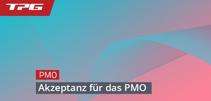Akzeptanz PMO Header